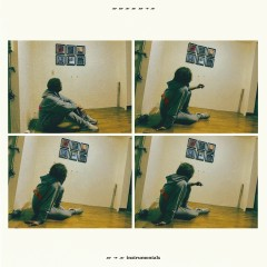 Inflection Point (instrumentals) - Verbal Jint