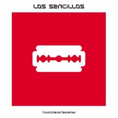 Coleccion De Favoritas (Con Bonus Track) - Los Sencillos
