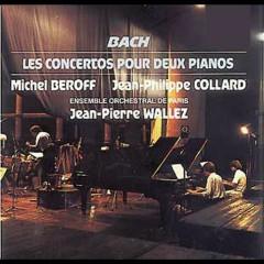 Concertos For Two Pianos - Michel Beroff