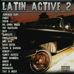Latin Active 2 - Various Artists