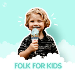 Folk For Kids