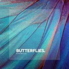 Butterflies - Boris Brejcha