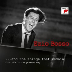 And the Things that Remain - Ezio Bosso