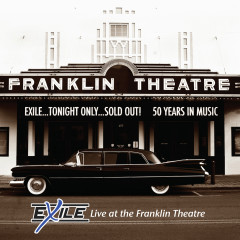 Live at the Franklin Theatre - EXILE
