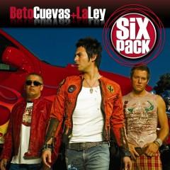 Six Pack: Beto Cuevas + La Ley - EP - Beto Cuevas