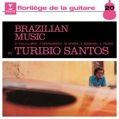 Brazilian Music - Turibio Santos