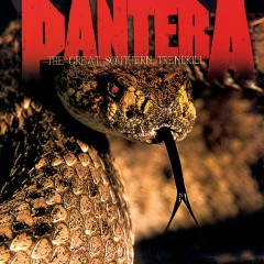 The Great Southern Trendkill (20th Anniversary Edition) - Pantera