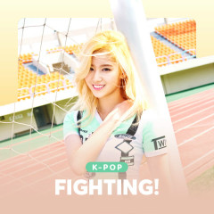 K-Pop Fighting!