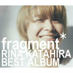 fragment CD1 - Rina Katahira