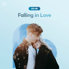 Falling In Love - Various Artists