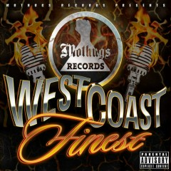 West Coast Finest - Various Artist