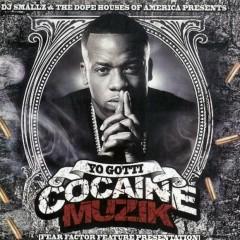Cocaine Muzik - Yo Gotti