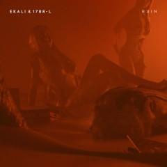 R U I N (Single) - Ekali, 1788-L