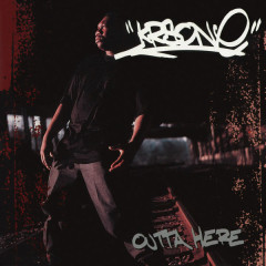 Outta Here EP - KRS-One