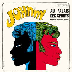 Palais des Sports 1967 (Live) - Johnny Hallyday