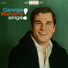 George Maharis Sings!