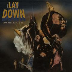 The Lay Down (feat. H.E.R. & WATT) - DRAM, H.E.R., Watt