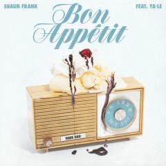 Bon Appétit - Shaun Frank,YA-LE