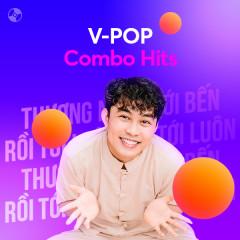 Combo Hits - Nal, Hương Giang, SOOBIN, W/N