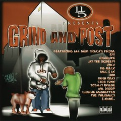 Grind and Post - Various Artists