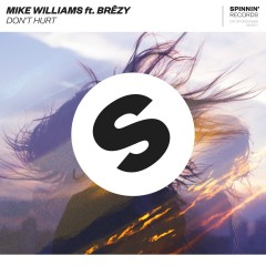 Don't Hurt (feat. Brezy) - Mike Williams, Brezy