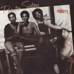 Priority (Bonus Track Version)
