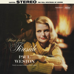 Music For The Fireside - Paul Weston