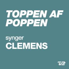 Toppen Af Poppen 2014 - Synger CLEMENS