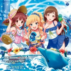 THE IDOLM@STER CINDERELLA GIRLS MASTER SEASONS SUMMER! - Reol