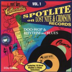 Spotlite Series - Lost Nite & Crimson Records Vol. 1 - Various Artists