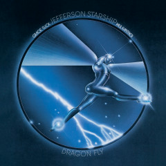 Dragon Fly - Jefferson Starship