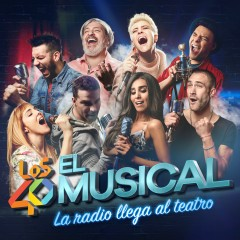 Los 40 El Musical - Various Artists