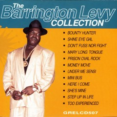 The Barrington Levy Collection