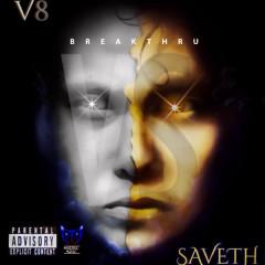 Breakthru - V8