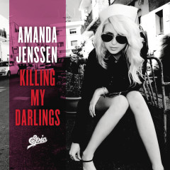 Killing My Darlings - Amanda Jenssen