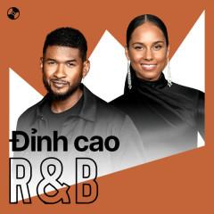 Đỉnh Cao R&B - Alicia Keys, Usher, Chris Brown, Ne-Yo