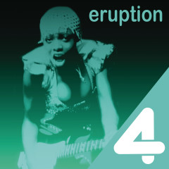 4 Hits: Eruption - Eruption