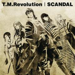 Count ZERO | Runners high -SENGOKU BASARA4 EP- - T.M.Revolution, SCANDAL