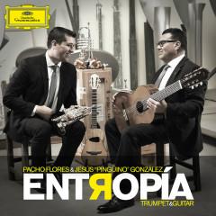 Entropía - Pacho Flores, Jesús 'Pingüino' González