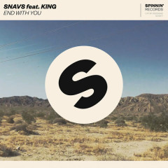 End With You (Single) - Snavs
