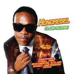 Club Scene - Honorebel