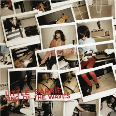 King Of The Waves - Little Barrie