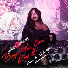 Boy, You Can Keep It (Chus & Ceballos Remixes) - Alex Newell