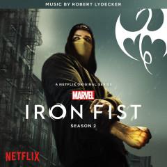 Iron Fist: Season 2 (Original Soundtrack) - Robert Lydecker