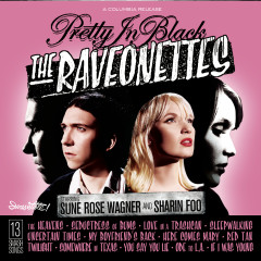 Pretty In Black - The Raveonettes