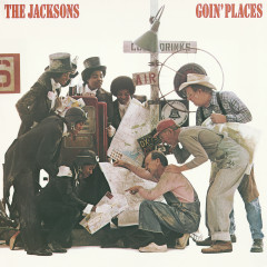 Goin' Places (Expanded Version) - The Jacksons