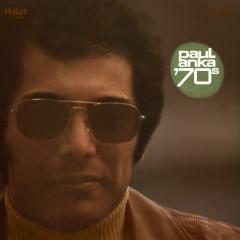 70's - Paul Anka