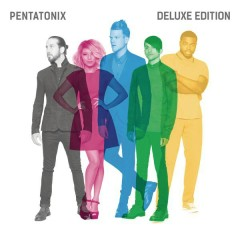Where Are Ü Now - Pentatonix