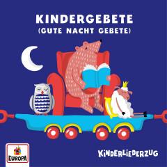 Kinderliederzug - Kindergebete (Gute Nacht Gebete) - Lena, Felix & die Kita-Kids