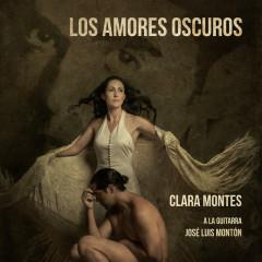 Los Amores Oscuros - Clara Montes